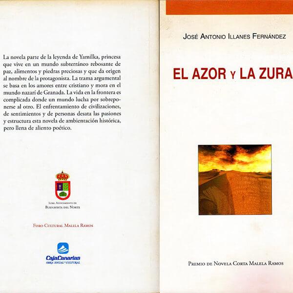 El Azor y la Zura