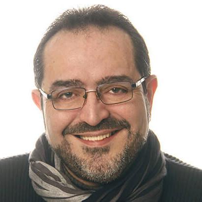 Jose Antonio Illanes, Blog del escritor