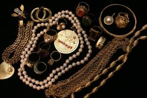 joyas antiguas barcelona